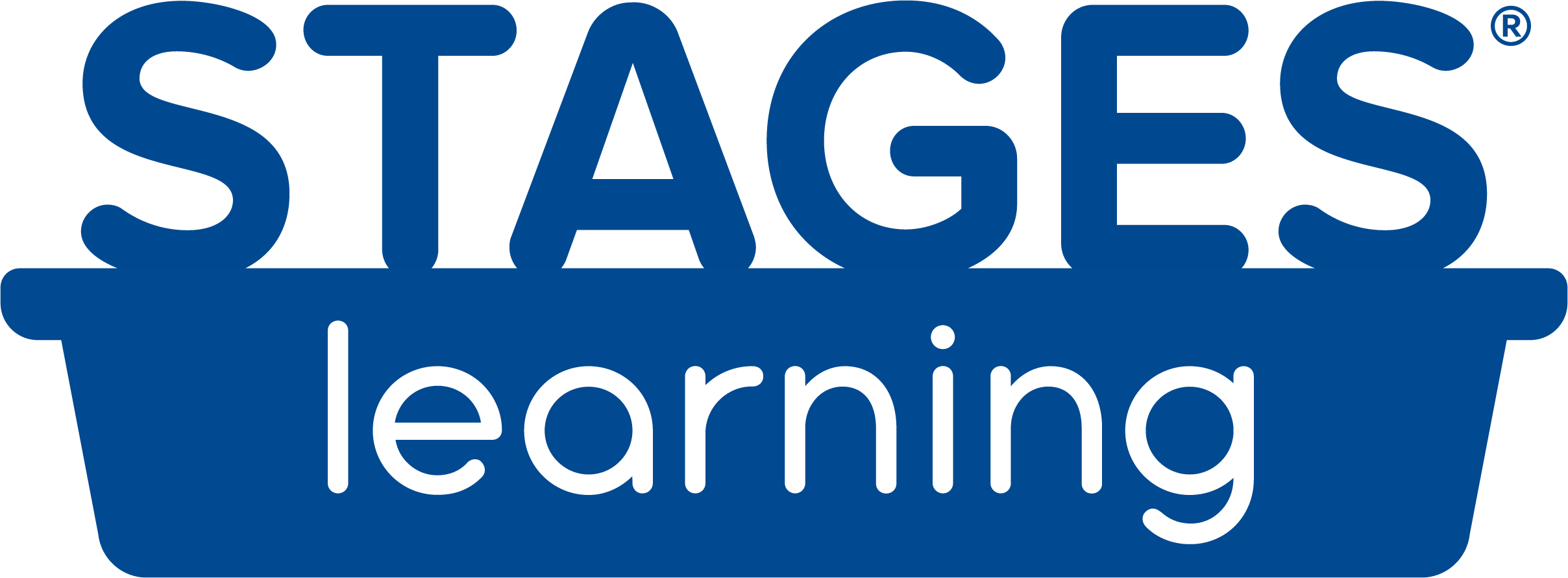 Stages Learning Logo
