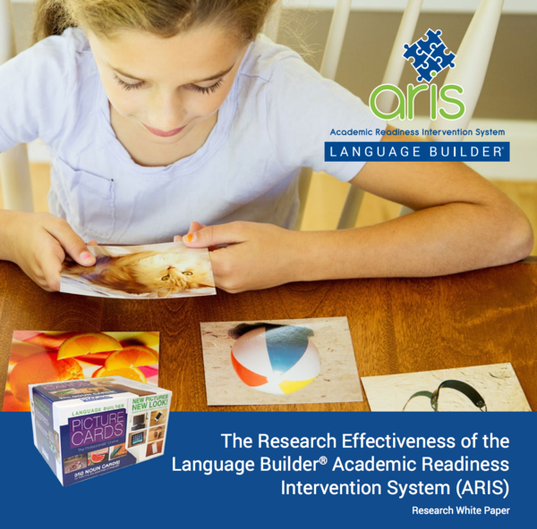 Aris White Paper - The Research Effectiveness of ARIS